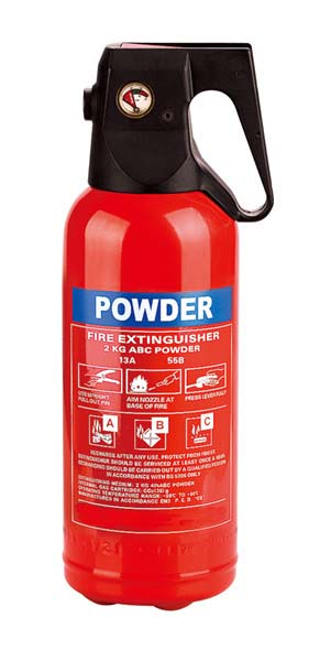Germany Version Small Fire Extinguisher Wholesale