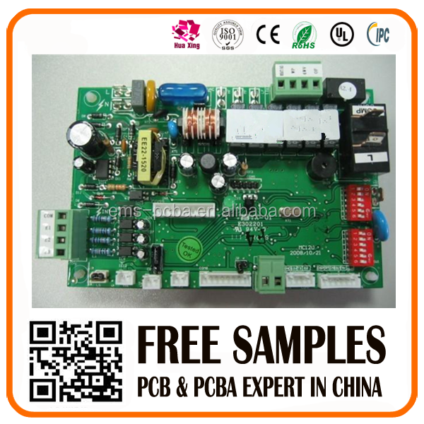 High Quality Inverter Air Conditioner Heat Pump Control Board