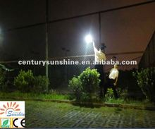 High Performance Solar LED Garden Light