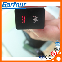 15 year chinese factory ts16949 automobile switch for toyota