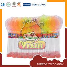 Mirror toy candy