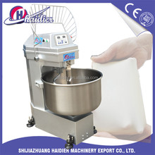Bakery machine Manual Controls Dough mixers 100kg