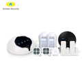 2018 Alarm System Home Security Systems Support SIA Contact ID Protocol Security Alarm System