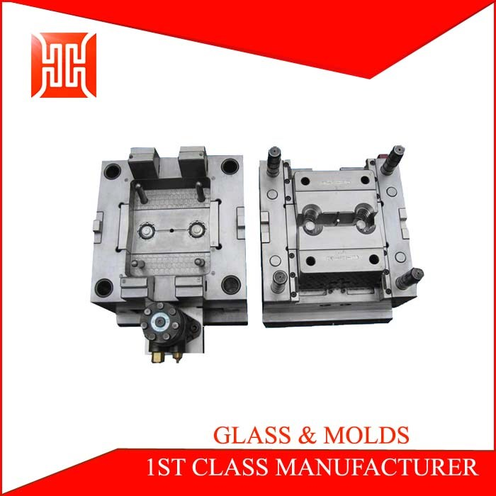 stylish hdpe injection molding