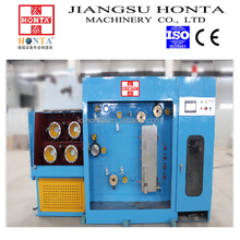 wire making machinery sales fine wire drawing machine price