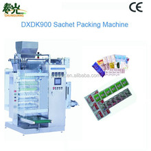 High performance DXDP350 Granule Sachet Packing Machine