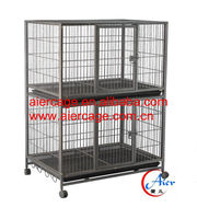 Good after-sales service fancy dog crates animal cages for sale