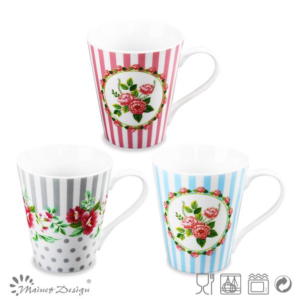 thin cheap white new bone china ceramic mugs