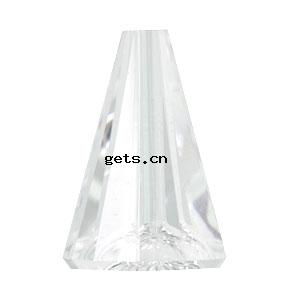 Crystallized Cone Cone Shape Crystal Beads 259212