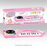 Hot Sell Wholesale Price Children Toy Piano Keyboard