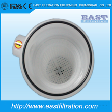 Industrial Plastic Bag Filter for Water Pharmaceutical Industry Filter Bag