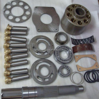 Hydraulic Pump And Parts A4vg Parts