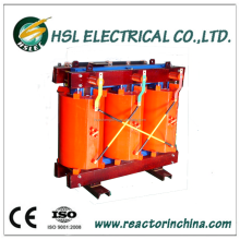20kv 400kva dry type 3 phase electrical transformer