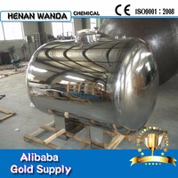 5000L chemical storage tank / ethanol storage tank