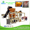 industrial cement bricks making machine price in india