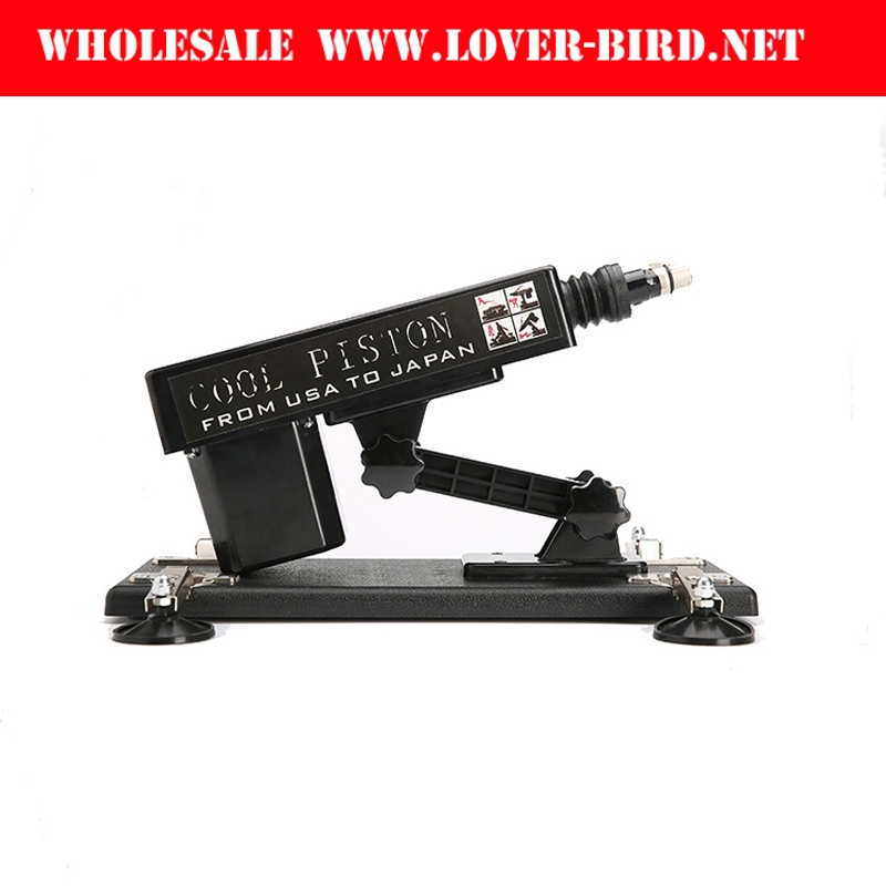 Affordable sex Gun Automatic Machine for Men and Women, Masturbation Love Robot Machine,Erotic sex products Stroke Distance,toy