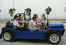 Upgraded Features Classic New China Mini Moke Car