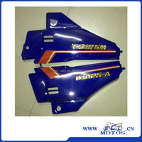 SCL-2012031110 Motorcycle Body Plastic Side Cover Corp Motorcycle Parts