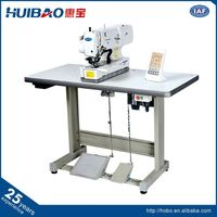 lock stitch servo motor sewing machine