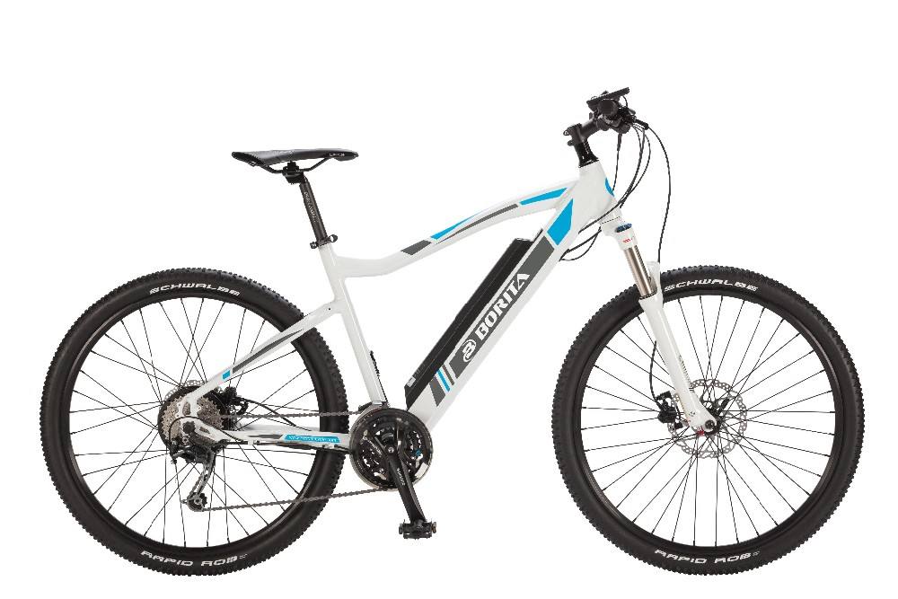 Wholesale Electric High Speed MTB Bike Downhill Electric Mountain Bike for Sale