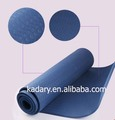 wholesale cheap in storage roll customized pilates use printed yoga mat