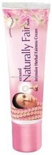 Naturally Fair Pearls Intensive Herbal Fairness Cream