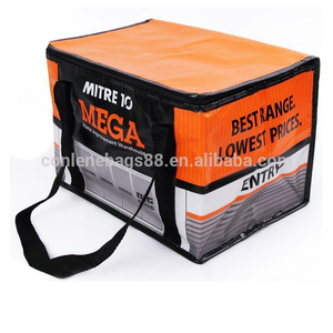High Performance Ice Chest Cooler Bag