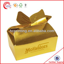 Best seller luxury birthday cake paper box