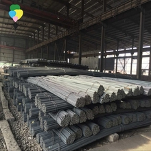 High-strength hot rolled reinforcement ukraine steel bar 12mm