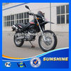 Popular Exquisite classical 200cc motorcycle dirt bike