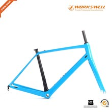 T800 carbon road bike frame bb68 road bicycle frame with good quality