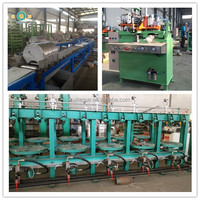New Type Motorcycle Tire Making Machine / Tire Inner Tube Making Machine For Motorcycle