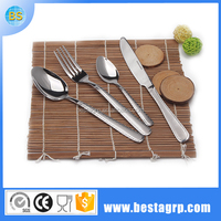 The price of fruit carving knife, beadable stainless steel cutlery sets