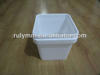 concentrated solution plastic buckets