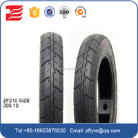 2016year Hot Sale tyre motorcycle 300-10 300-18 328-18