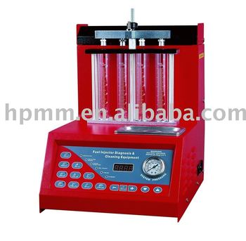 HP-4A Fuel Injector Cleaner and Diagnosis Machine