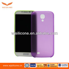 pp ultra slim case for s4,cellular phone case for samsung s4