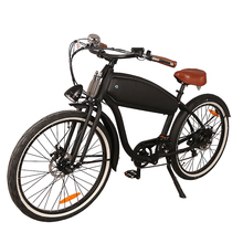 classical taiwan duplicate ancient customs fork 250w-500w Harley style electric chopper bike bicycle