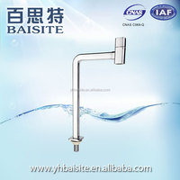 BAISITE New Model Fancy Bathroom Sink Faucets Hand Wash Mixer Taps