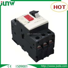 HOT SALE GV2 ME GV3 ME 3p 0.1A~80A Adjustable Motor Protection Switch Motor Manual Starter Circuit Breaker MPCB