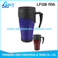 China Manufacturer Heat Resistant 350ml melamine coffee cup