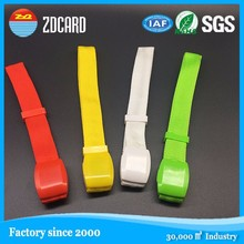 LED flashing radio controlled led flashlight wristband for event music festival!
