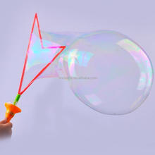 HNC Empty Soap Bubble Toy Big Bubble Wand For Kids