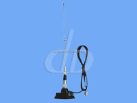 Wholesales Vehicle-mounted multimedia telescopic and rotating antenna