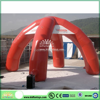 event inflatable bubble tent/inflatable airtight camping tent/price for sale bubble tent