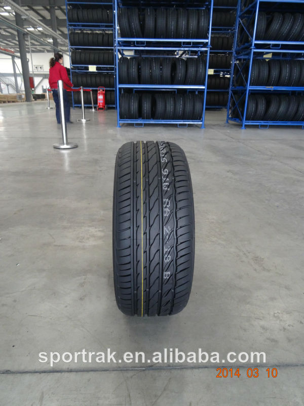 import cheap tires from China big manufacturer