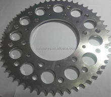 7075-T6 Aluminum Gear for MotorCycle