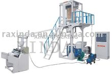 HDPE,LDPE,LLDPE Film Blowing Machine