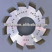 Sprocket Milling Cutter