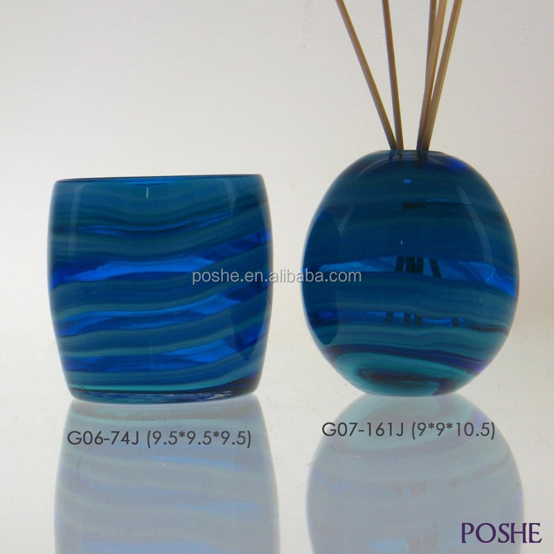2016 Hot Sale Popular Price High Quality Cheap Hand Blown Glass Vases